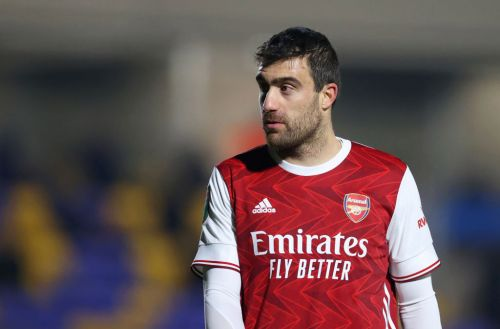 Sokratis urges Olympiacos to exploit Arsenal weaknesses in Europa League clash