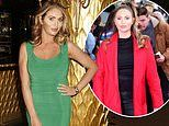 Amy Childs reveals she's lost TWO stone and has dropped from size 14 to a 10 after split from beau