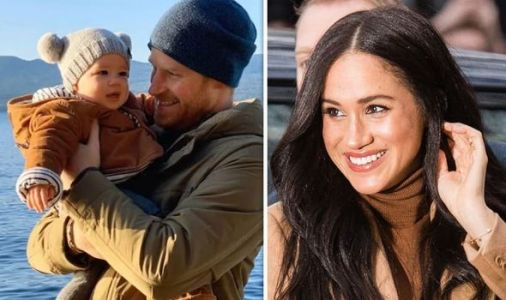 Meghan Markle reveals Archie's adorable reaction to Canada - 'It meant a lot'