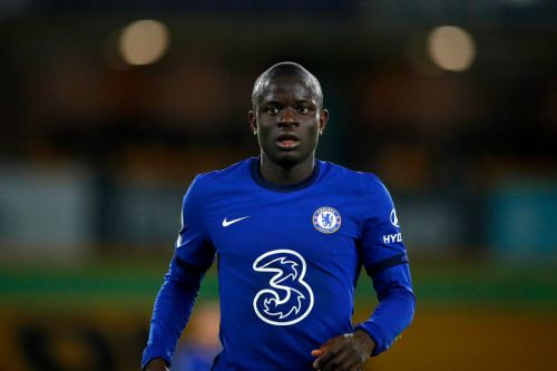 Frank Lampard confirms N'Golo Kante blow and provides Reece James injury update