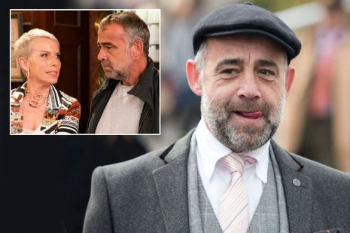 Corrie's Michael Le Vell heading for fourth decade on the soap as he signs new deal