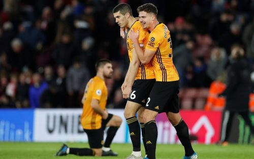 Conor Coady urges Wolves not 'to give ourselves mountains to climb' after latest comeback