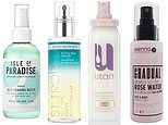 We try before you buy: CLAIRE COLEMAN tests the lightweight spritz-and-go fake tan formulations