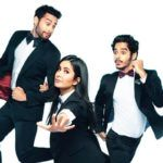 In Picture: Katrina, Siddhant & Ishaan team up for 'Phone Bhoot'