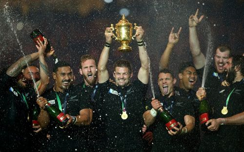 Rugby World Cup 2019 TV schedule: How to watch every match on ITV
