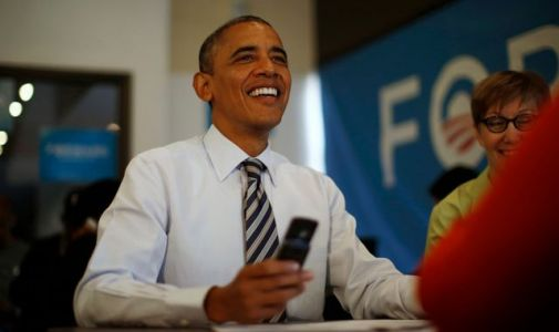 Coronavirus: Barack Obama returns to Twitter to champion social distancing