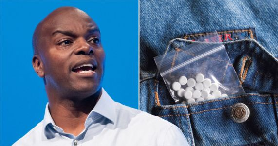 Shaun Bailey: Some people would 'buy lots of drugs' if new universal benefit introduced