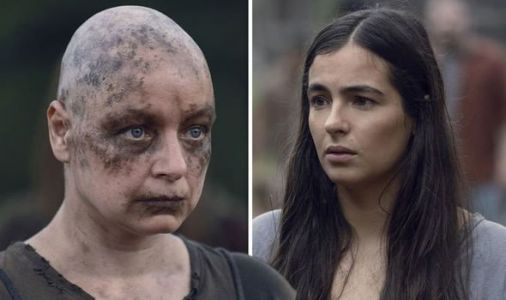 The Walking Dead season 9 spoilers: 'Caught off guard' Star speaks out disturbing death