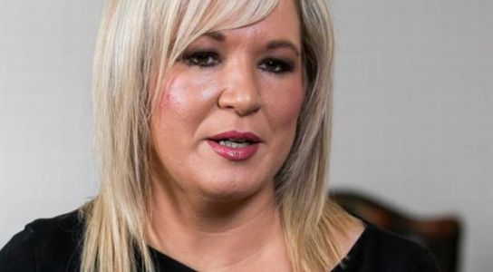 Sinn Fein keen to resolve Stormont impasse but DUP hits out at their demands