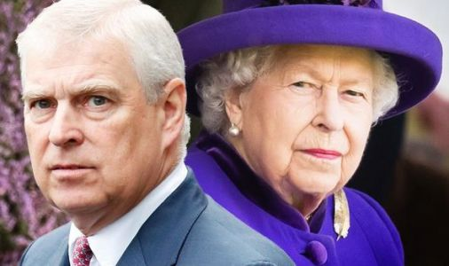 Royal warning: 'Prince Andrew should be seen as little as possible' - expert