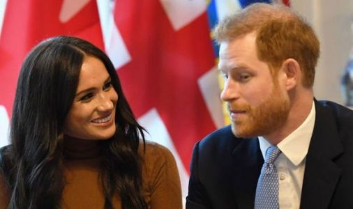 Prince Harry and Meghan Markle warning: Royals are so 'spiteful' - 'Stop playing victim!'