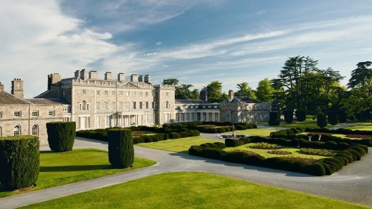 Accor to open Ireland's first Fairmont with refurb of Carton House