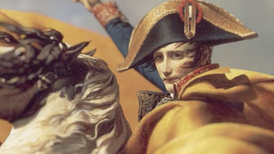 Europa Universalis 2 is free from GOG for the series' 20th anniversary