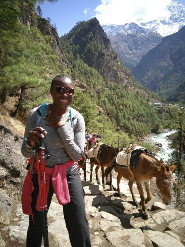 The realities of travelling while Black: 'Racism abroad can be life or death'
