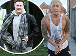 EastEnders' Riley Carter Millington unveils dramatic weight loss transformation since leaving soap
