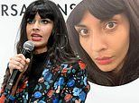 Jameela Jamil regrets coming out as queer when she did after backlash for joining ballroom show