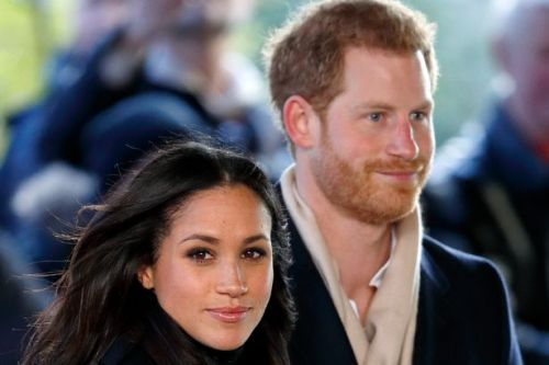 Meghan Markle and Prince Harry 'plan homecooked meal with fresh veggies from their garden' for first Thanksgiving in US