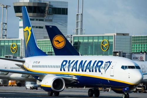 Ryanair named worst airline for flight refunds in new Which? travel survey