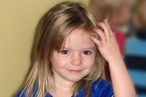 Police trace new Madeleine McCann suspect after suspicious 30-minute phone call