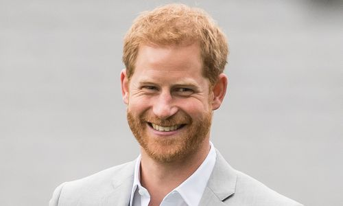 Prince Harry's favourite snack revealed - and it's from Canada