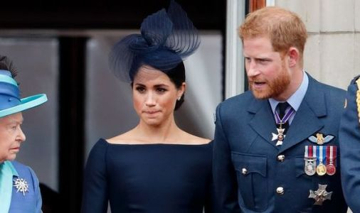 Prince Harry's 'regret' over military decision amid Trump REFUSING to pay US bill