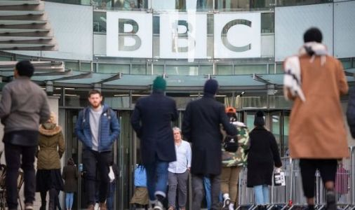 BBC's plans to scrap over-75s free TV licence fee in CHAOS as fresh problems outlined