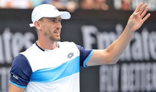 John Millman wary of being 'put in his place' by Roger Federer at Australian Open