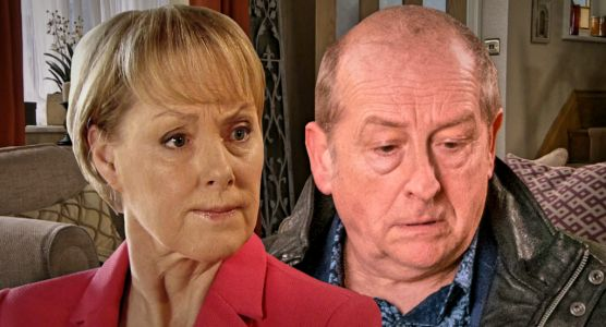 Coronation Street spoilers: So long! Sally Metcalfe kicks out abuser Geoff