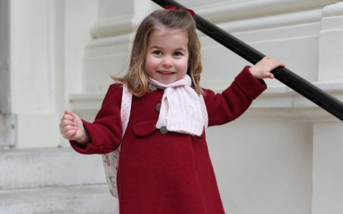 Princess Charlotte to join Prince George's school, St Thomas's Battersea