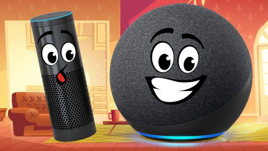 Chucking out my old Amazon Echo for the new one made me feel like a Pixar villain
