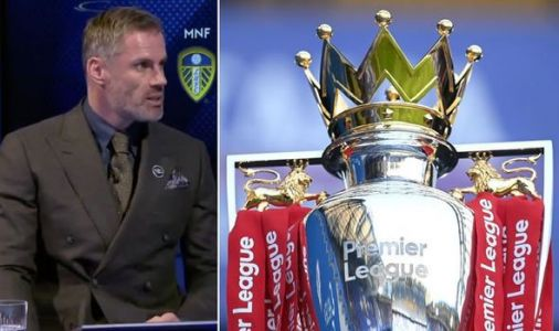 Liverpool and Man City Premier League title prediction gives Everton and Tottenham hope