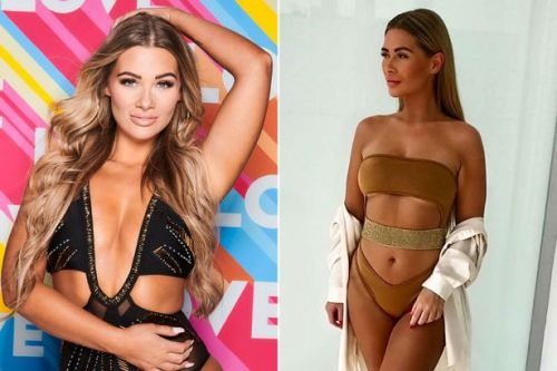 Inside Love Island's Shaughna Phillips' four stone weight loss after gym 'addiction'