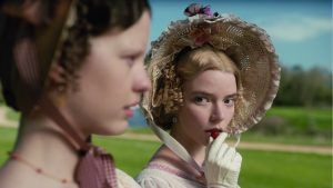 The cast of Emma explains why Miss Woodhouse is an early feminist hero