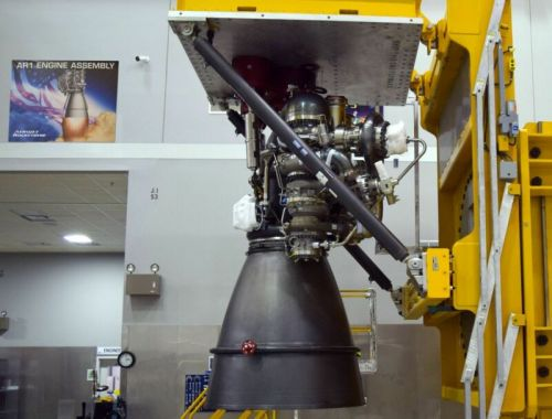 Rocket Report: NASA dishes on small rockets, Jeff buys a ride on a Falcon 9
