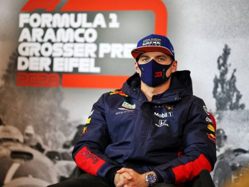Why Max unfollowed Red Bull on social media