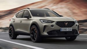 Best new cars coming in 2021