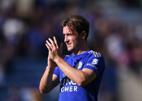 Some Chelsea fans full of theories about Chilwell transfer