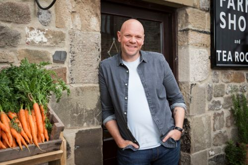 Chef Tom Kerridge to shed yet more weight after 12 stone loss transformation