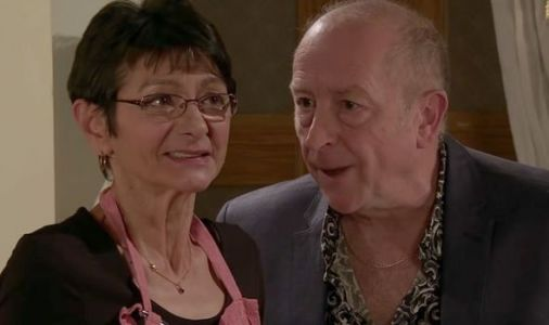 Coronation Street spoilers: Geoff Metcalfe's reason for abusing Yasmeen Nazir revealed
