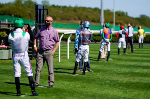 Newcastle tips: Racecard, analysis and preview for the feature contest as racing continues on Tuesday