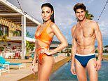 Love Island Australia cast and villa revealed ahead of its UK launch
