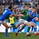 Ireland's Six Nations clash with Italy officially CALLED OFF due to Coronavirus fears