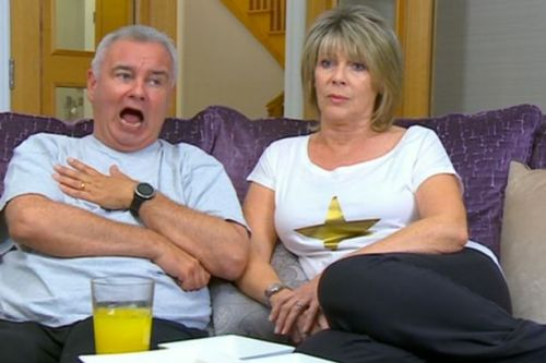 Gogglebox removes catch-up episode after Eamonn Holmes slams 'atrocious editing'