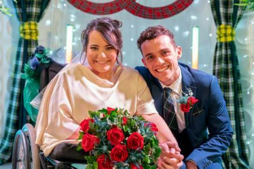 Hollyoaks spoilers: Jesse's wedding drama and Mitchell comes out in next week's episodes