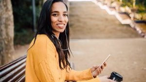 Podcasts empowering women to find their dream job