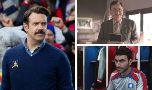 Ted Lasso cast: Who is in the cast of Ted Lasso on Apple TV+?