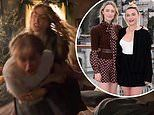 Florence Pugh and Saoirse Ronan reveal they had off-screen 'fights' to get into Little Women roles