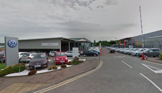 Family's tribute after man dies following industrial accident at Aberdeen car dealership