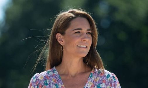 Kate Middleton makes heartfelt tribute for family member on Red Cross' 150th anniversary