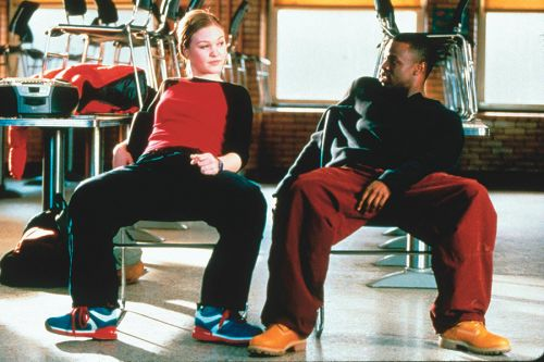 """Julia Stiles says 'Save The Last Dance' sequel would be """"so special"""""""